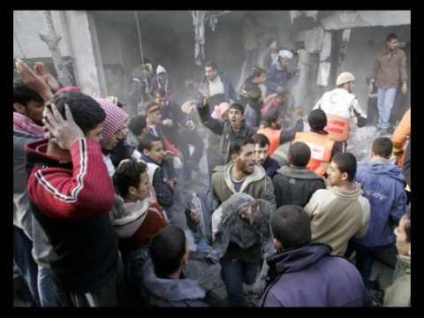 Kery James - Réel - Avec le Coeur et la Raison - Palestine 2009