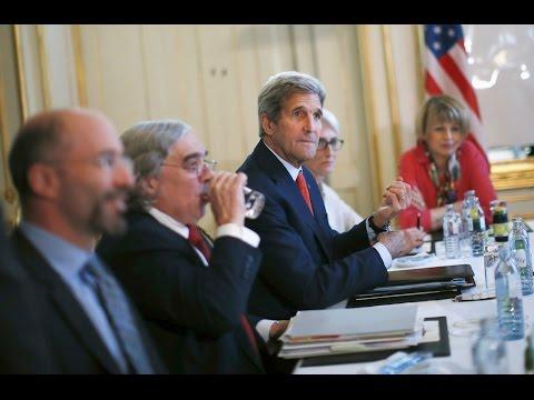 Russian Nuclear Negotiators Meet Again 35