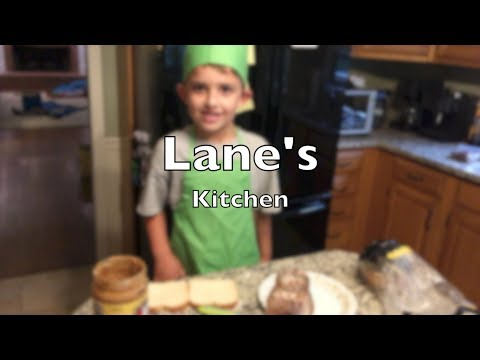 Chef Lane - PB&J