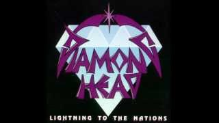 Diamond Head - Am I Evil