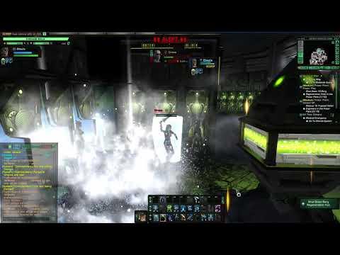 Star Trek Online Emperor's gear demonstration GameClient 1 28 2019 12 24 35 AM