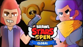 BRAWL STARS WORLD CHAMPIONSHIP 2019 ANIMATION