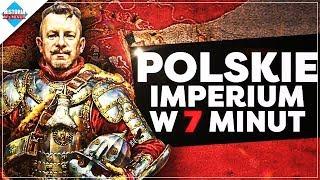 Smoleńsk. Bitwa pod Smoleńskiem. Historia Polski w 5 minut.