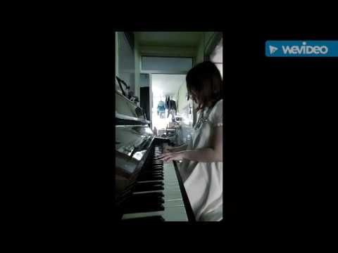 Scarlet Heart Ryeo OST. For You (EXO, C.B.X) Piano cover