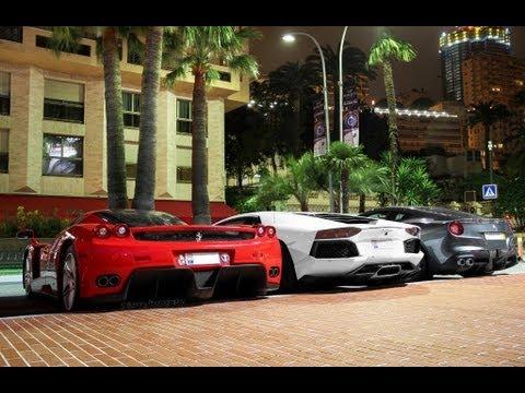 Lamborghini Aventador Hd Wallpapers 1080p 3x Lamborghini Aventador Lp700 4 Sound Ferrari Enzo