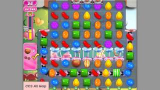 Candy Crush Saga Level 579 by Cookie