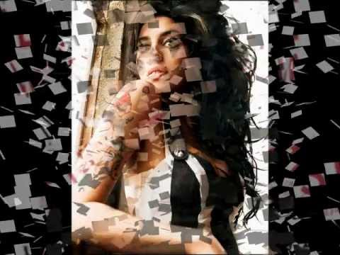 Amy Winehouse Live - You sent me flying HQ - Tribute (AOL Sessions) music