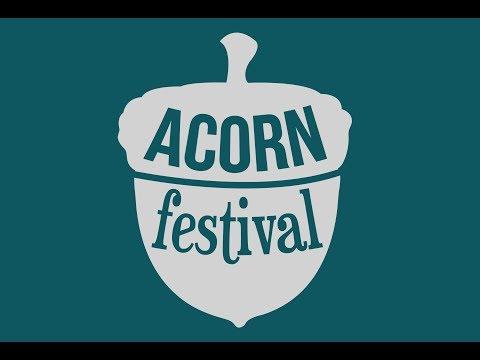 Acorn Festival 2017