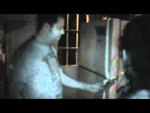 Legion of the Dead Investigation 1 Part 1