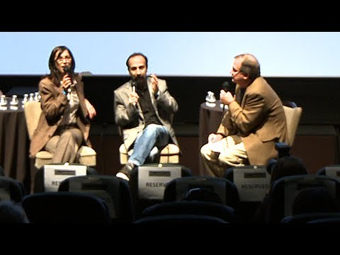 2012 Oscar Contenders In Darkness and A Separation at Deadline Hollywood Presents: The Contenders