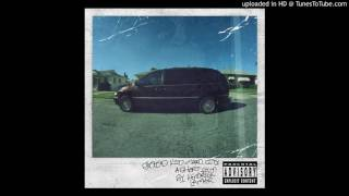 Kendrick Lamar - Now Or Never (Feat. Mary J. Blige) (Bonus Track)