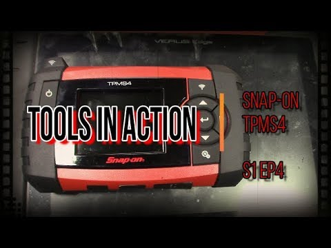 TOOLS IN ACTION EP 4