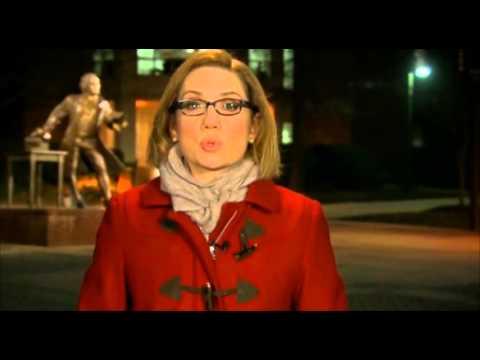 CNN-reportern Karen Caifa om Obamas förslag till hårdare vapenlagar