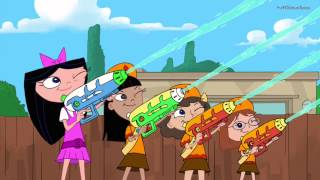 Phineas and Ferb - Come On, Kids!