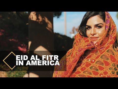 Vlogistan   Eid Al Fitr in America