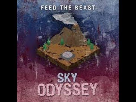 Download Sky Odyssey - épisode 25 : creative strongbox et tanks, duplication d'item et de fluides !