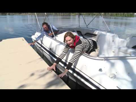 Five Great Boating Safety Tips