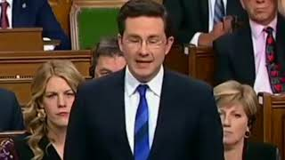 Justin Trudeau Easily Outtalked in Parliament