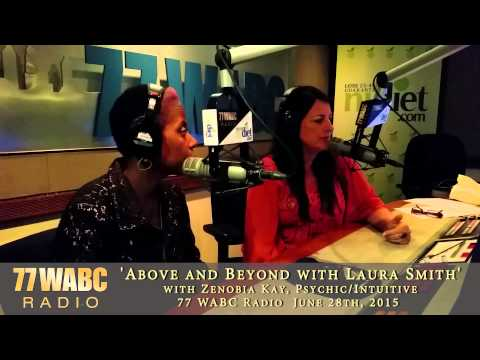 'Above and Beyond with Laura Smith' - June 28th, 2015