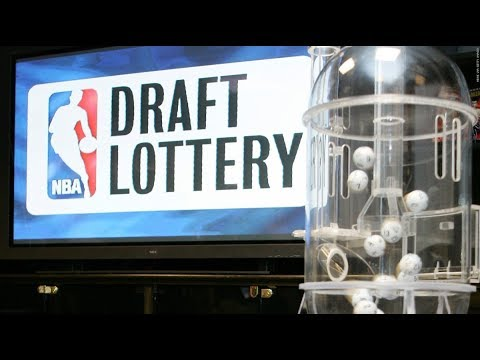 2017 NBA DRAFT LOTTERY LIVE REACTION
