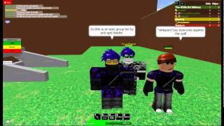Roblox NAF PROMOTIONAL VIDEO!!!