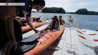 Un-Cruise Coastal Washington Cruise Vacation, Travel Videos