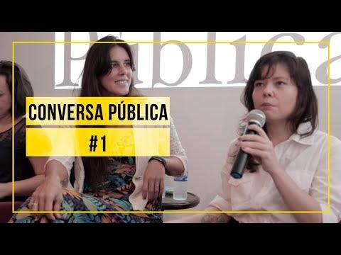 Conversa Pública #1: Entrevista ao Vivo sobre fact-checking
