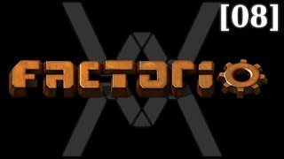 Factorio 0.15 [08] - Автомобиль