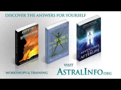 The Ultimate Guide to Astral Projection and Out of Body