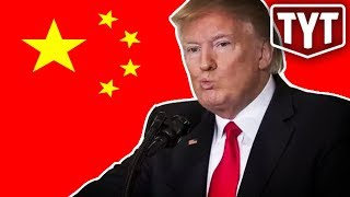 Trump Trade War Backfires BIGLY