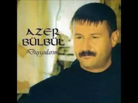 Azer Bülbül -Yıldız Tilbe Gitme..2012