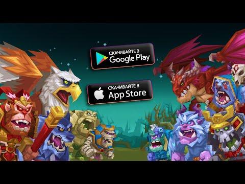 👹Tactical Monsters Обзор Прохождение  Первый вгляд |ссылка на скачивание | ДитрихТВ