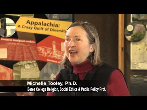 The Price of Poverty in Kentucky: James Ziliak and Michelle Tooley | KET