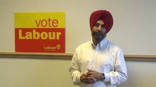 Labour Conference Roundup - Cllr Jas Athwal