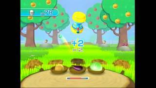 Wii Play: Motion - Veggie Guardin