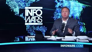 Chobani sues Infowars' Alex Jones over dramatic claims