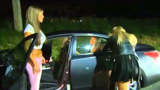 Total Divas Season 3 - Nattie & Summer Rae Fight