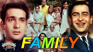 Rajiv Kapoor (RIP) Family With Parents, Wife, Brother, Sister, Uncle, Death and Biography