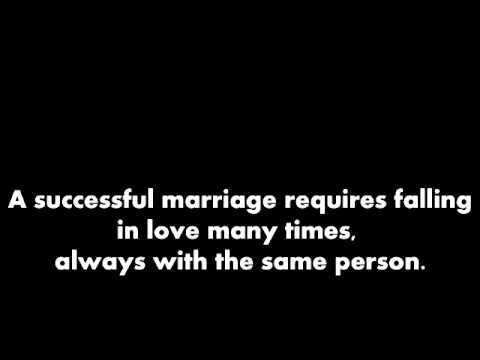Wisdom Quotes About Relationships Love Marriage YouTube Adorable Quotes On Love And Marriage