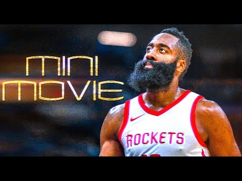 James Harden - Mini Movie - 2018 MVP?