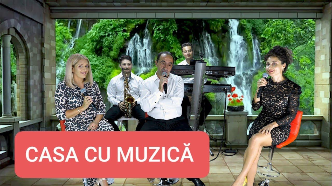 Download SIMI DEAC & GEANINA BUZAN la CASA CU MUZICĂ formatia MORDĂȘAN 2020 (official video 4k by MORDĂȘAN)