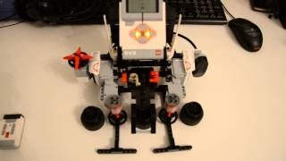 Lego Mindstorms EV3 EV3GAME