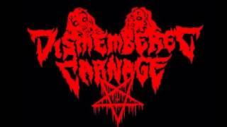 Dismembered Carnage - Live @ Festum Carnis 2015