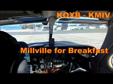 Breakfast In Millville NJ