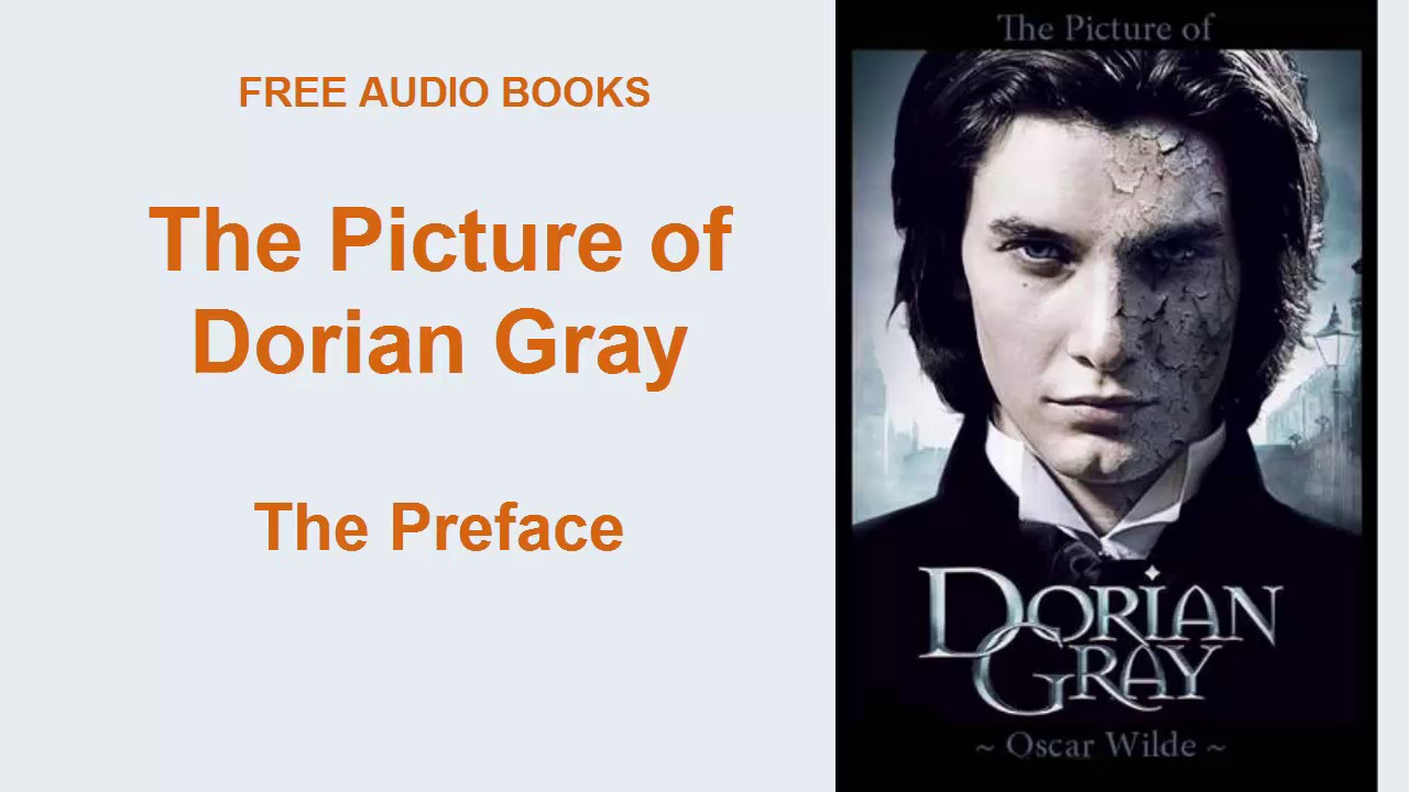 the portrait as a fatal picture in the picture of dorian gray by oscar wilde The philosophy that the picture of dorian gray proposes can be extremely seductive and liberating but wilde's words here reveal that society, conscience, or more likely both together ultimately make living that philosophy extremely difficult and even painful.