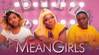 Mean Girls x Dreamgirls Mashup by Todrick Hall