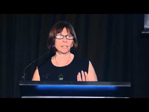 Connections 2016 - Dame Diane Robertson - The role of intelligence in unlocking complexity
