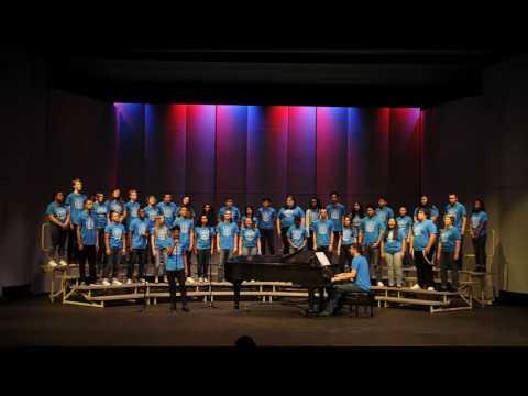 Cheerleader - Concert Choir