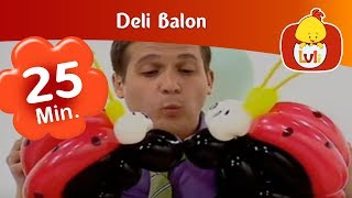 Deli Balon - Uzun Bölüm, Luli TV