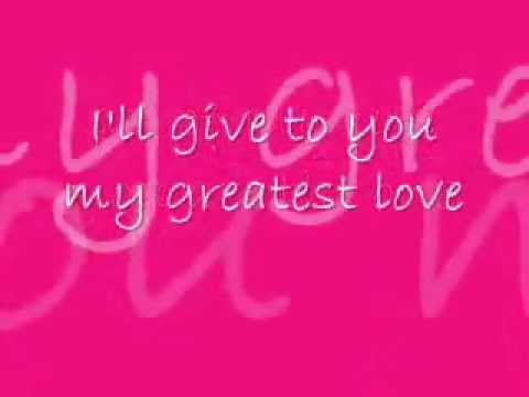 MYMP - For all of my life [Lyrics]